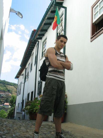 dj deilf from portugal