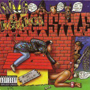 1ere album doggysstyle (1993)