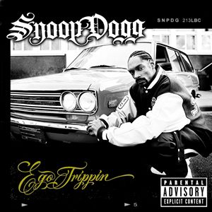9eme album Ego trippin' (2008)