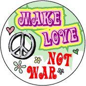 faite l'amour pas la guerre