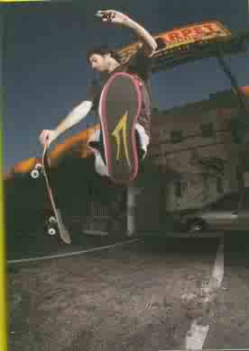 Mike Carroll-Airwalk