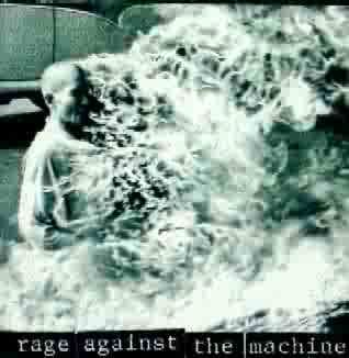 Rage Against The Machine (album éponyme/Heavy)