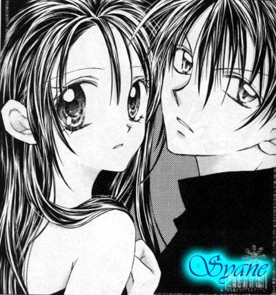 Full-Moon-FanS alias Syane