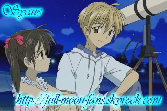 Mitsuki & Eichi