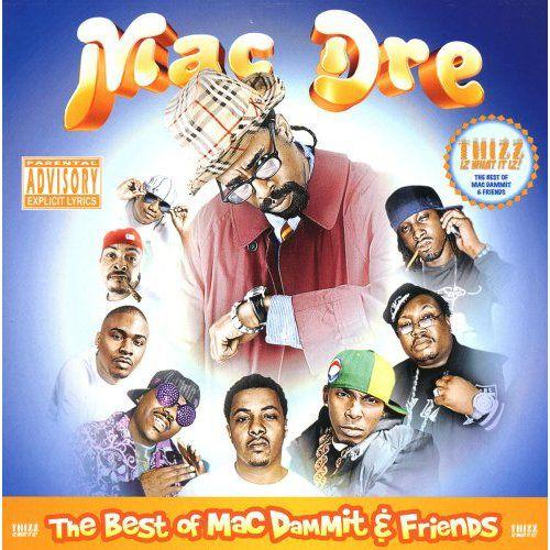 Mac Dre (rip) and co