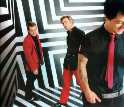 Green Day (L)