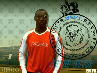 jj  créateur  de  la  marque  wazal