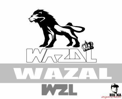 logo  wazal