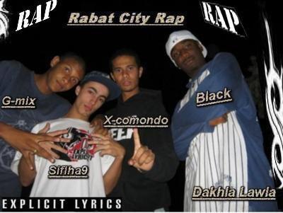 Rabat City Rap