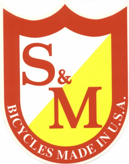 S&M bikes (l)(l)(l)