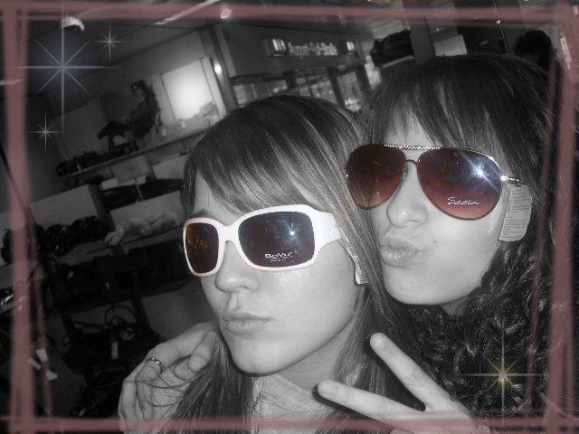 Ma Sister de mOn <3