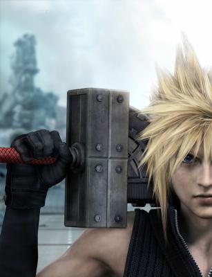 Acrro a Final Fantasy