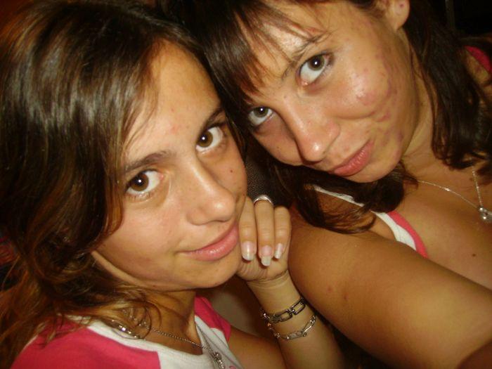 Elisa et moi