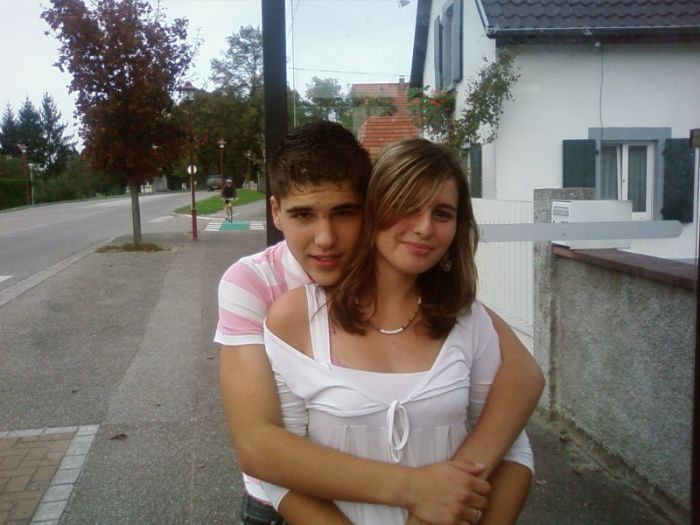 Frero Je T'aime <3
