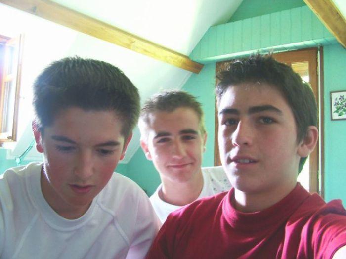 Moi, Jérémy et Simon