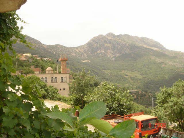 la kabylie
