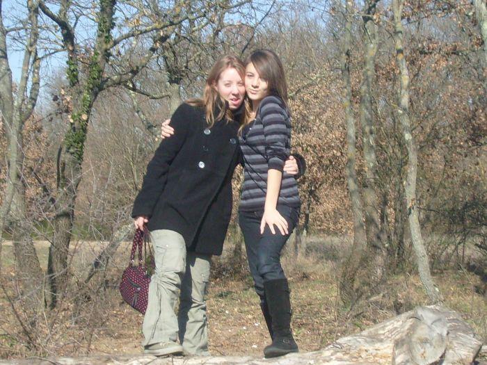 Manon & moi