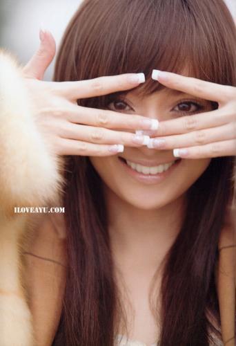 Hamasaki Ayumi__La Reine de la Jpop <3