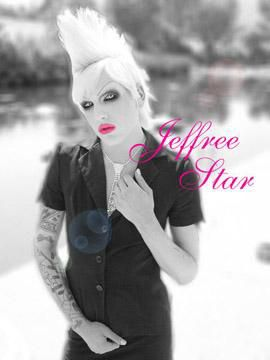 Jeffree Star x3