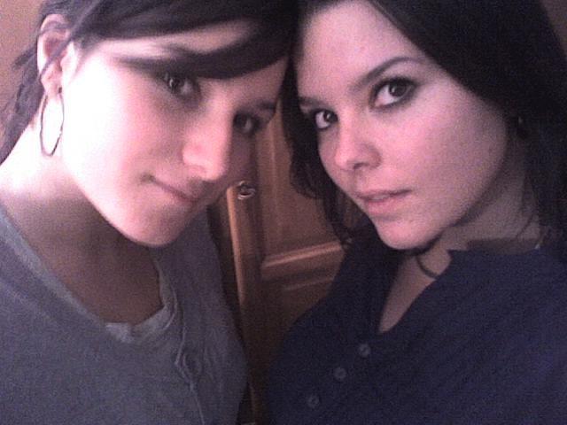 bettynou et moi