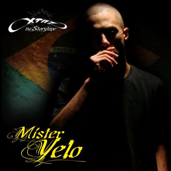 Mr Yelo