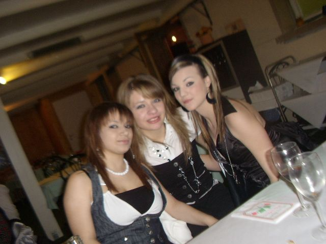 MAD Daniela , Zinette & mOii