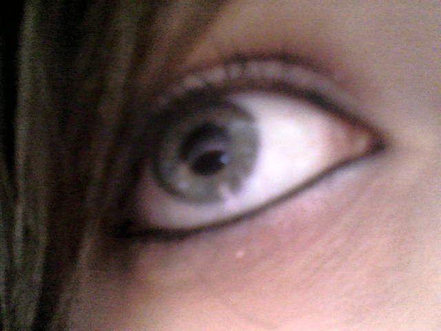 Mon ti n'oeil ...