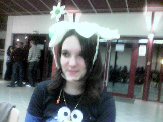 bernard version fleur^^