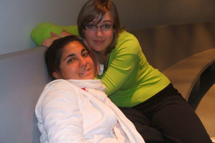 Fanny et moi