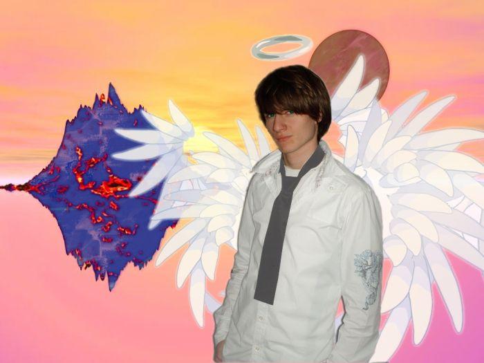 tant qu'a faire la cité des anges le retour XD