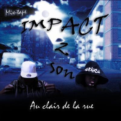 """Mix-tape""""Au clair de la rue"""""""