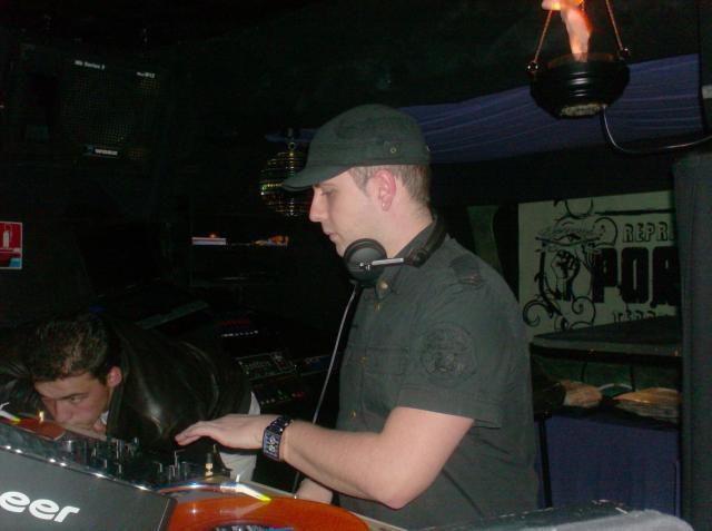 DJ CED