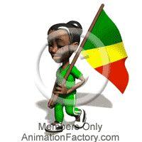 l'enbleme du Congo