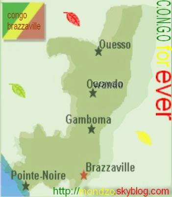 Congo forever
