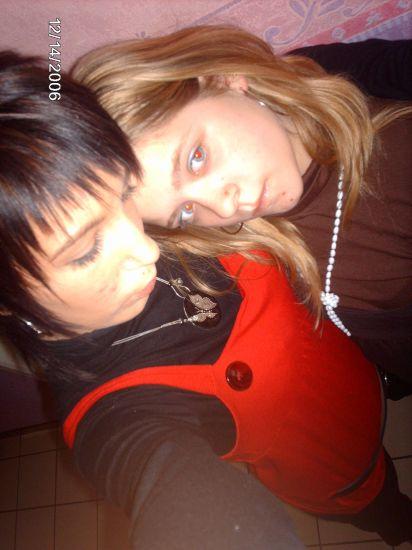 =)) mwà & ma soeurette =))