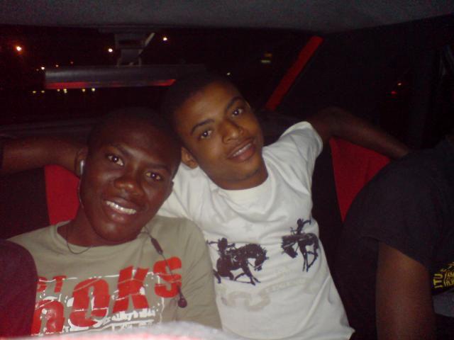 Bobsky1er & Akoue Choco