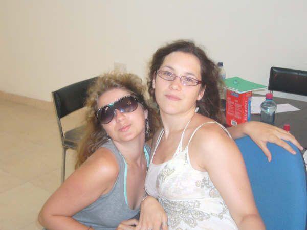 En vacance a malte