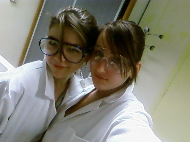 mOua et Cleliia