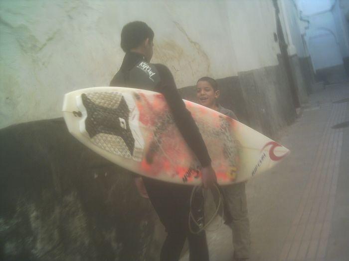 c moi and  hanino