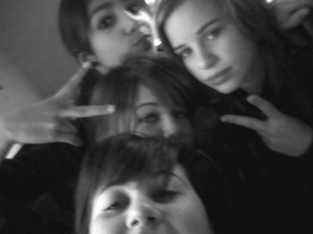 Bestaa & Concubiine & Grande Soeur && Moaaa