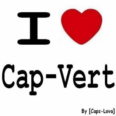 I Love Cap-Vert
