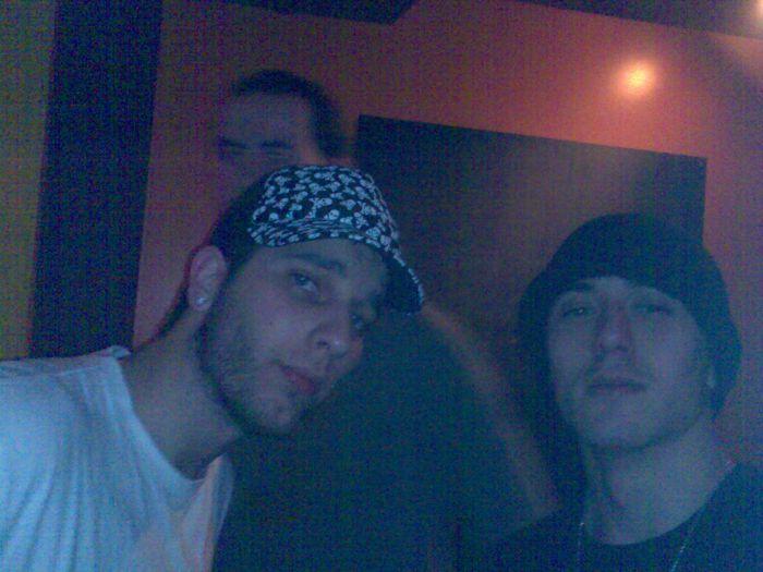 D.Reyes et moi