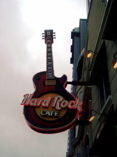 hard rock ' paris 2008...=)