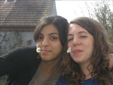 Rahma et Marine
