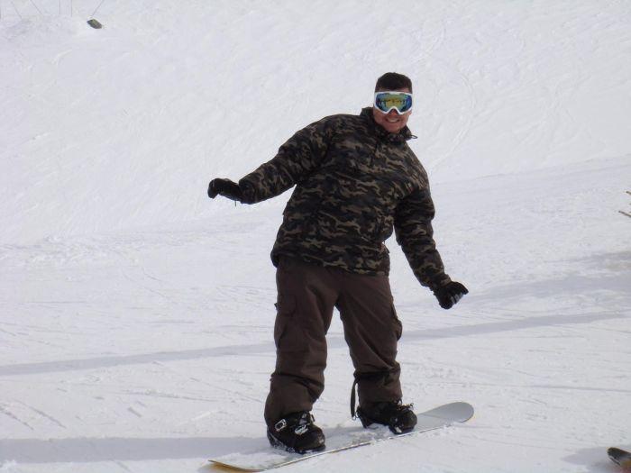 surf mars 2008
