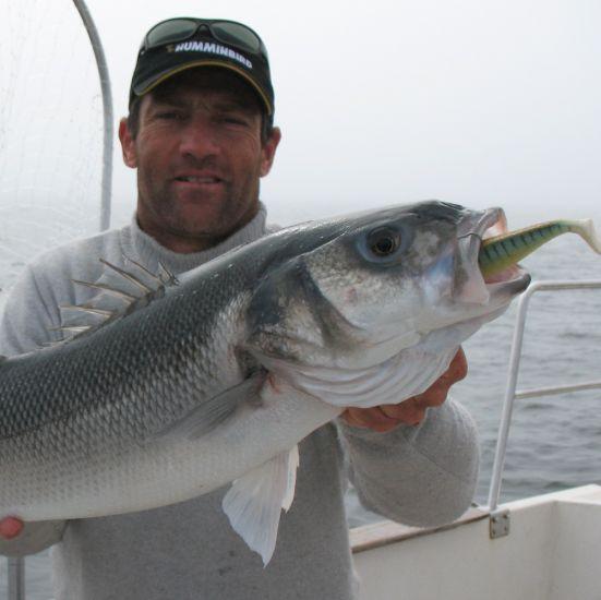 Captain OJ Fishing
