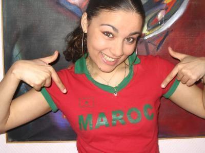 vive maroc