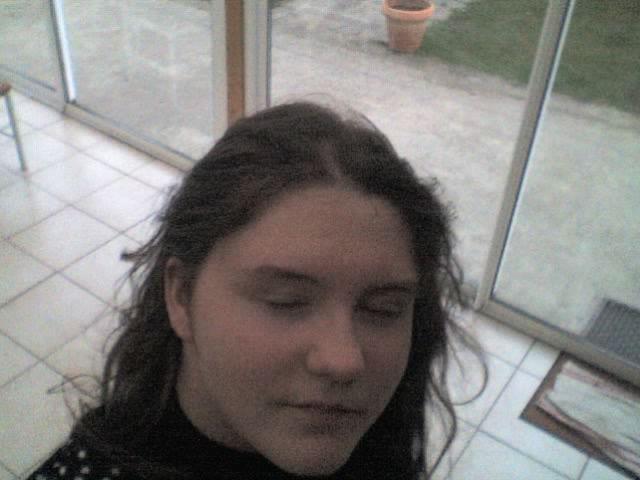 raaaaah ya du vent dans ma maison