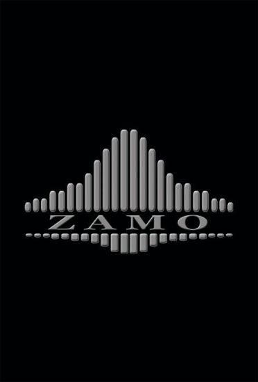 z A M o - le logo