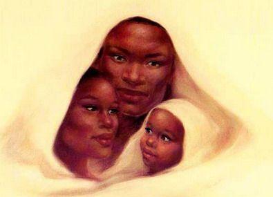 DONNER DE L'AMOUR A MA FUTUR FAMILLE